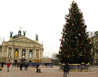 Львівські традиції